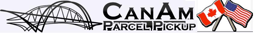 CanAm Parcel